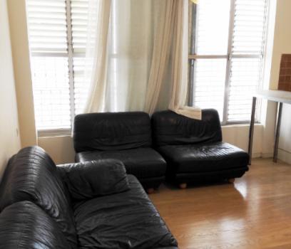 למכירה ברמת גן דירת 3 ח' משופצת מושקעת, מתאימה להשקעה/למגורים לכניסה מיידית