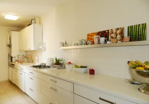 נמכר !!!  דירת החלומות שלכם למכירה בגבעתיים בשכונת בורוכוב היוקרתית 4 ח' עם נוף פתוח משגע