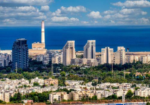 """סוף סוף פנטהאוז יוקרתי ברמה גבוהה עם נוף מרהיב עד הים, מגדל פסגת דן ר""""ג, 5.5 ח' ענקית 215 מ' בנוי + 78 מ' מרפסות"""